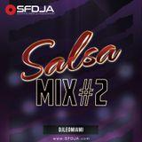 SFDJA Salsa Mix 2 - djleomiami