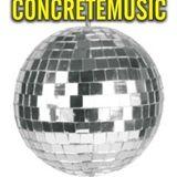 concretemusic radioshow