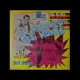 Programa #1 Bill Haley and His Comets - Ao Balanço das Horas (1956)
