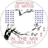 Marcelo de Matos - In the mix (Otoño 2013)