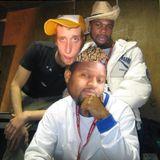 Afrozquad (Legolas) Live@Bar Napoleon 03-10-2003