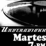 Tracks 20-07-2015 underadiohh