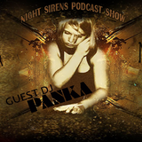 Night Sirens Podcast show - Panka's guest mix from London (14.09.2017)