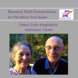 Debra Sofia Magdalene interviews Tareth about Angels, the Grail and Alchemy