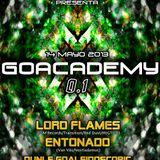DIEGO ENTONADO@ GOACADEMY 0.1(SPECKA)-GOA TRANCE VS HARD TRANCE(100%VINYLS)