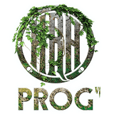 The Lost Art with The Progmeister - 12th March 2017: HRH Prog V Preview Special