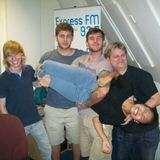 Russell Hill's Country Music Show on 93.7 Express FM featuring Bemis. 11th August 2013