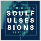 SOULFUL SESSIONS, Episode 6 - Soulful House with a Touch of Deep (January 31, 2019)