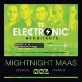Midnight Maas - Episode 002 (Electronic Architects Promo Edition)
