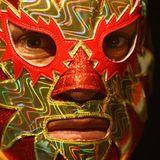 Lucha Libre Special w/ DJ Sonidero Esperanza