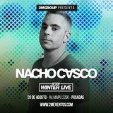 Nacho Casco @ after Winter Live , Posadas , 20 Agosto 2016
