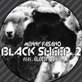 Menny Fasano - Black Sheep 2 Feat. Electrostel