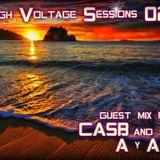 Guest Mix #HVSs021