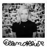 BIS Radio Show #917 with Ellen Allien