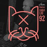 [Suara PodCats 092] Carlo Lio