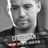 Chriss Ronson - PetőfiDJ // 2015.07.10.