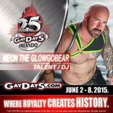 GayDays® Orlando 2015 Promo Mix
