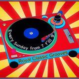 ZAR - Royal Classic Grooves 16-02-2020