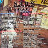 SARS RADIO EP. 93 May 20, 2017