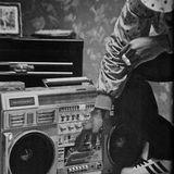 Emission La Voix du HipHop du samedi 30 juin 2018 - Dans mon Ghetto Blaster