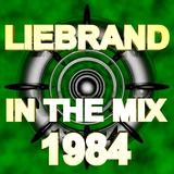 Ben Liebrand - In The Mix 1984-03-17