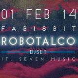 RECROOM 01022014 - ROBOTALCO