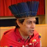 Interview with Willem Koning, Native Kalinya language expert Dutch spoken.