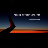 rising revelations #21 // mmee