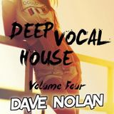 DEEP VOCAL HOUSE - VOLUME FOUR