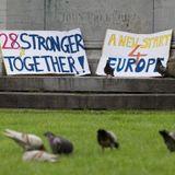 Verunsicherte Gesellschaft (4/6) Die Krisen Europas