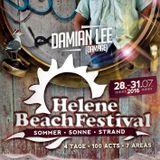 Helene Beach Festival 2016. (EinFettesDankeSet). by Damian Lee