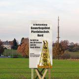 Interkommunales Gewerbegebiet in Witten