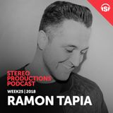 WEEK25_18 Guest Mix - Ramon Tapia (NL)