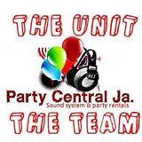 Party Central Ja -Slow jam (R & B)