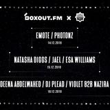 boxout.fm x Magnetic Fields Festival 2019