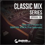 New CLASSIC MIX added on Mixcloud !!!!!!!