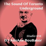 The Sound Of The Underground_Feel The Groove By DJ AdnAne