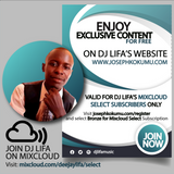 Enjoy exclusive content for free!