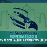 Party at the Progressive Birdhouse TONIGHT