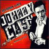 Here comes our Tribute to Johnny Cash