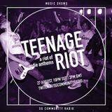New Episode - Teenage Riot Session with Kurt