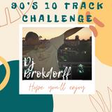 10 Track Challenge - October 2020