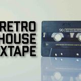 Oh my gawd! It's a new episode of Retro House Mixtape