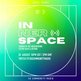 New Episode - Innerspace Session with Eden is up for listen!