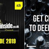 HUSKY is on DEEPINSIDE for ADE 2019 !!!!