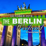 House inspired from a weekend in Berlin 18-20 OCT 2019
