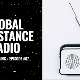 Today Live Streaming - Global Resistance Radio / Episode #07 🎧🔊🎶