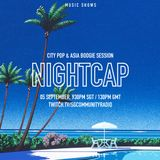 New Episode - Night Cap: City Pop & Asian Boogie Session is up for listen!