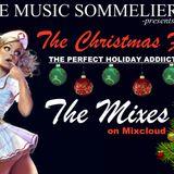 HO HO HO....GIFT MIXES FOR YOUR HOLIDAY PLEASURE!!!