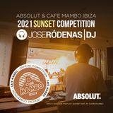 New Pure Ibiza DJ Mix for Café Mambo x Absolut DJ Competition